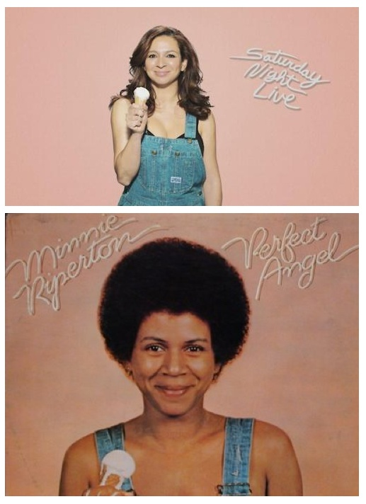 credit : http://hillarybuckholtz.tumblr.com/post/18205555006/maya-rudolph-pays-tribute-to-her-mothers-the
